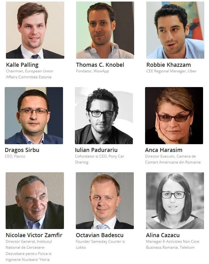 speakeri biz innovation forum
